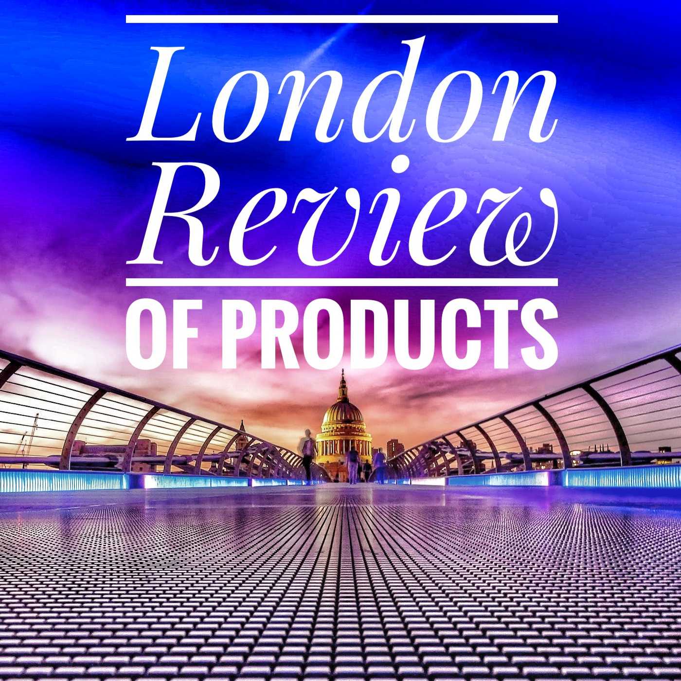 London Review of Products